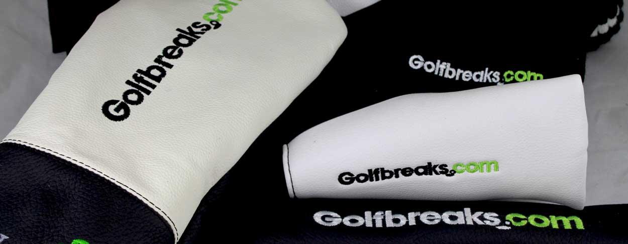 GolfBreaks Merchandise