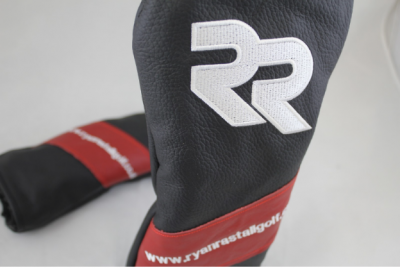 personalised golf headcovers